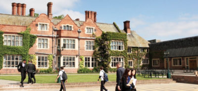 School College Placments Header