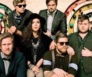 Of Monsters And Men A Melodic Odysseynbsp 1
